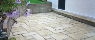 For Expert Advice Call Kirkby Paving On 0800 470 2066, Professional  Installers Of Garden Patios That Will Enhance Any Property.